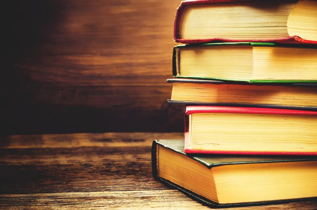 20s books