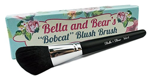 Blush Brush or Contour Brush by Bella & Bear