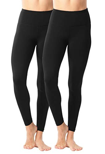 90 Degree By Reflex High-Waist Leggings.