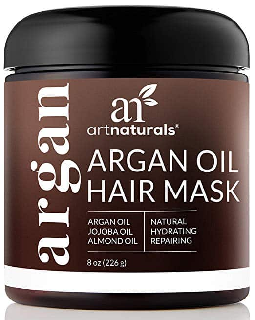 ArtNaturals-Argan Oil Hair Mask