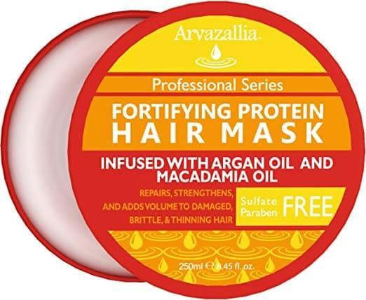 Arvazallia- Fortifying Protein Hair Mask
