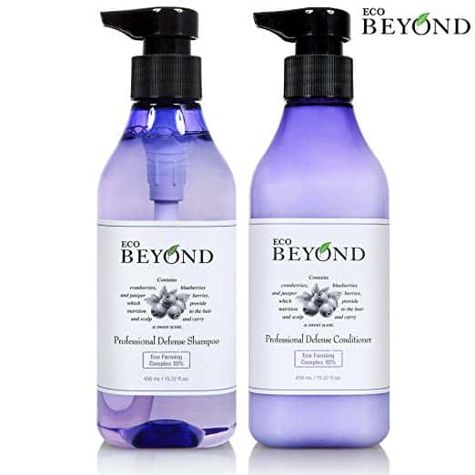 Eco Beyond Shampoo (Set).