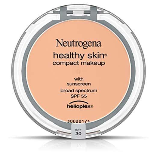 Neutrogena Healthy Skin Compact Makeup Foundation