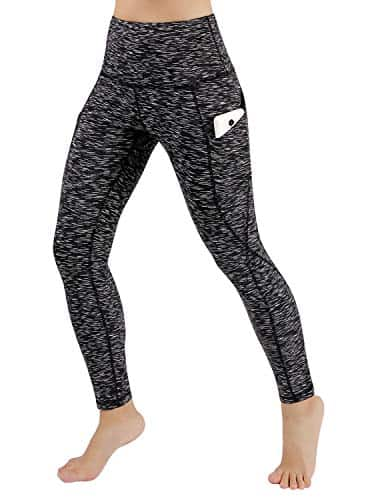 ODODOS High Waist Out Pocket Yoga Pants