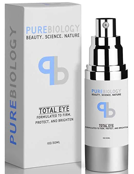 Pure Biology Total Eye